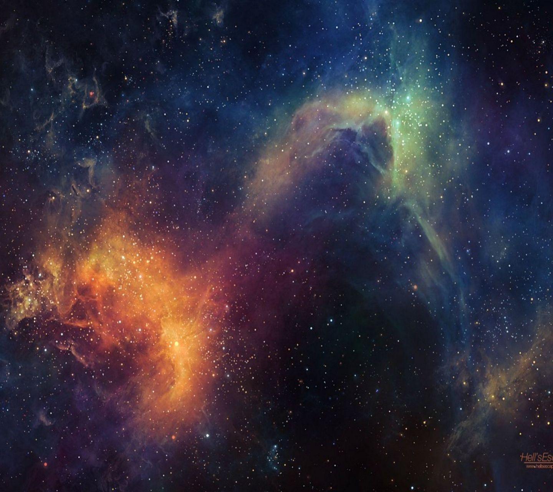 Galaxy Nexus Wallpaper Jpg 1440 1280 Cosmos Galaxy