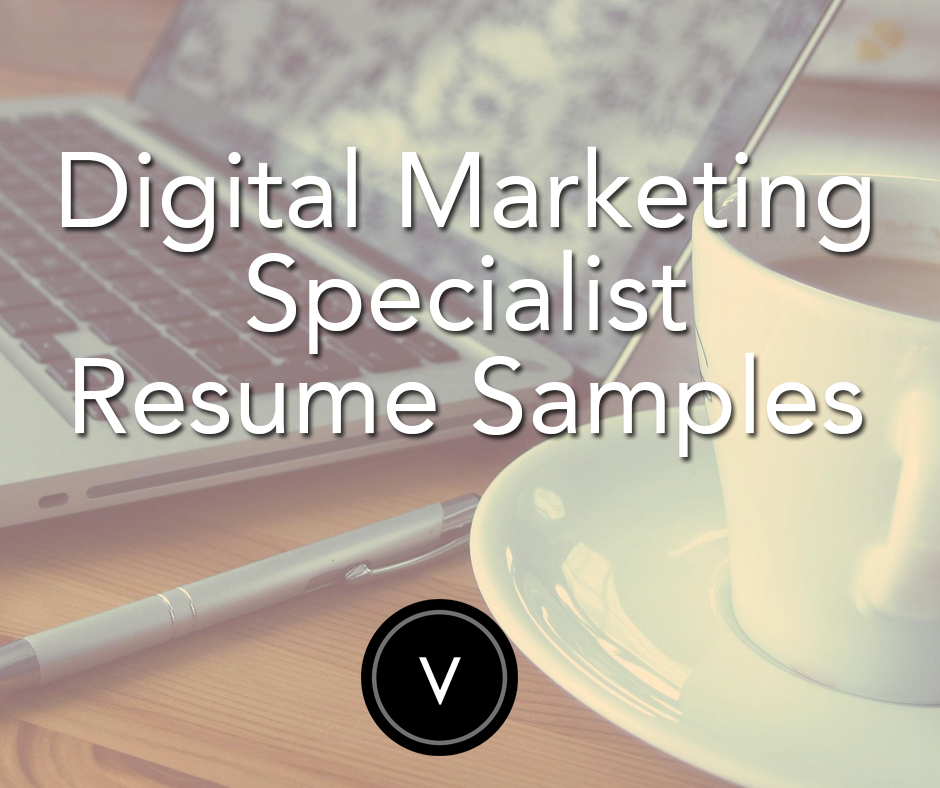 digital marketing specialist resume sample - Need Help With Resume