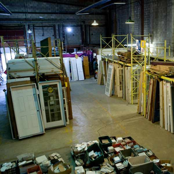 Pay Less For Home Remodel Supplies Reuse Center Reuse