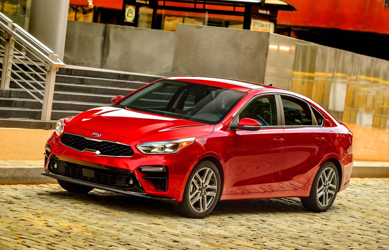2019 Kia Convertible Redesign And Price Kia Forte Kia New Cars