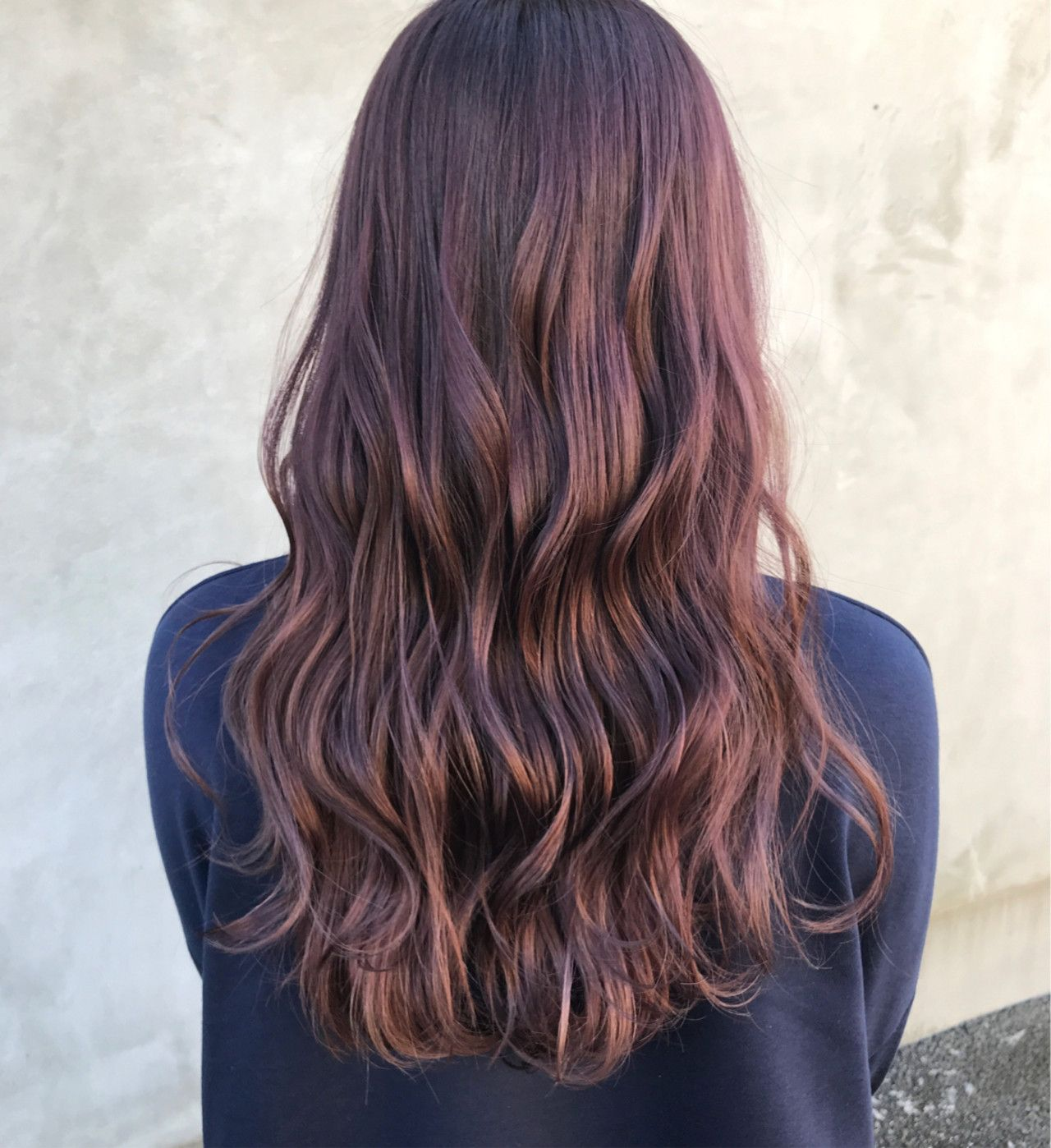 Https Hair Cm Snap 347409 ヘアスタイル カラフルヘア 美髪
