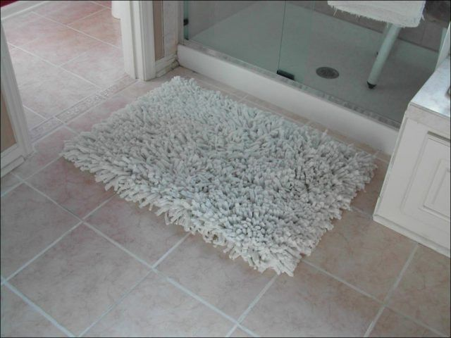 Bathroom Rugs Without Rubber Backing Bathroomrugs