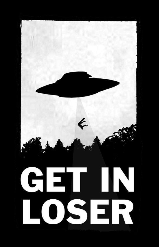 ||||FreeShipping|||| Ends Soon! Get In Loser Art Prints & Posters by Moop