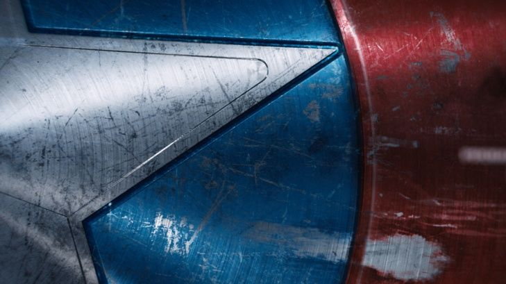 """""""The Avengers"""". Main/ End Title Sequence. Created by Method Studios."""