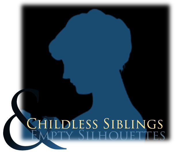 Childless Siblings & Empty Silhouettes