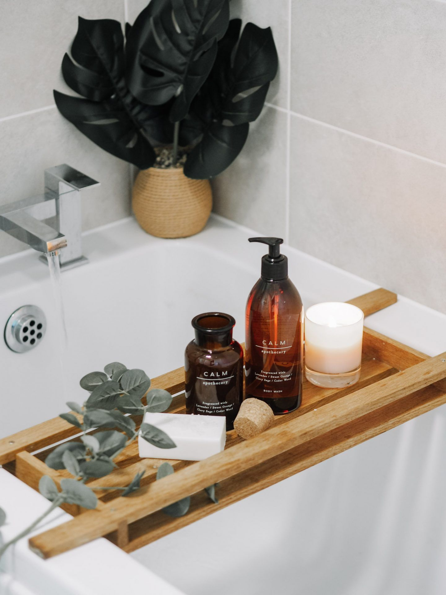 Marks & Spencer Apothecary: Super Affordable Bath & Body Range in