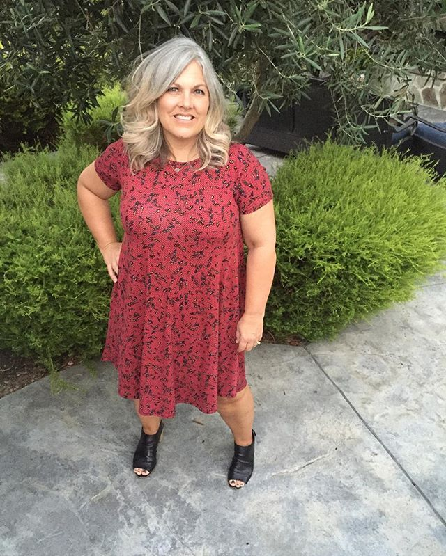 lularoe carly dress. #plus size #lularoe | carly | pinterest