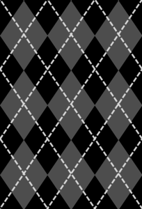 Style Guide Clker Black And Grey Wallpaper Black Phone Wallpaper Pattern