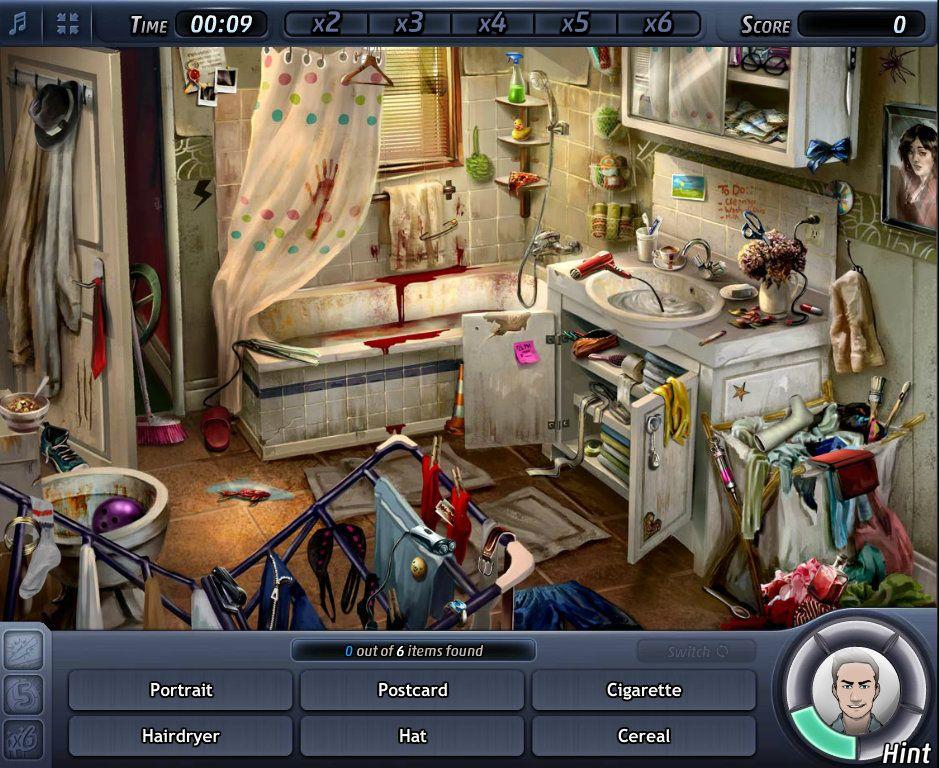 10 HiddenObject Games on Facebook Hidden objects