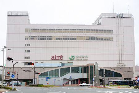アトレ大井町 - 1-2-1 Ōi, Shinagawa-ku, Tōkyō / 東京都品川区大井1丁目2−1