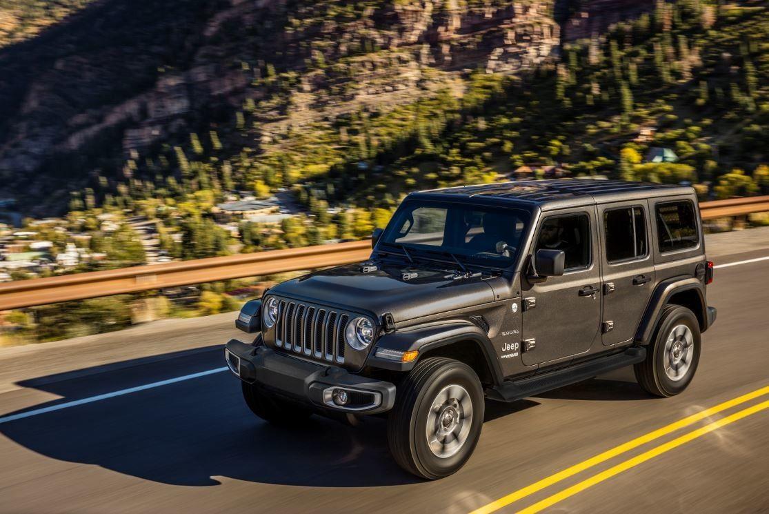 Pin De Automexico En Jeep Wrangler 2020 Jeep Wrangler Jeep Jeep Wrangler Rubicon