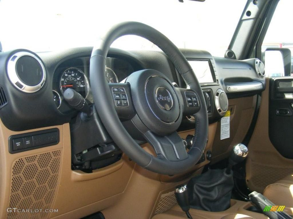 Best 2011 Jeep Wrangler Unlimited Sport Owners Manual