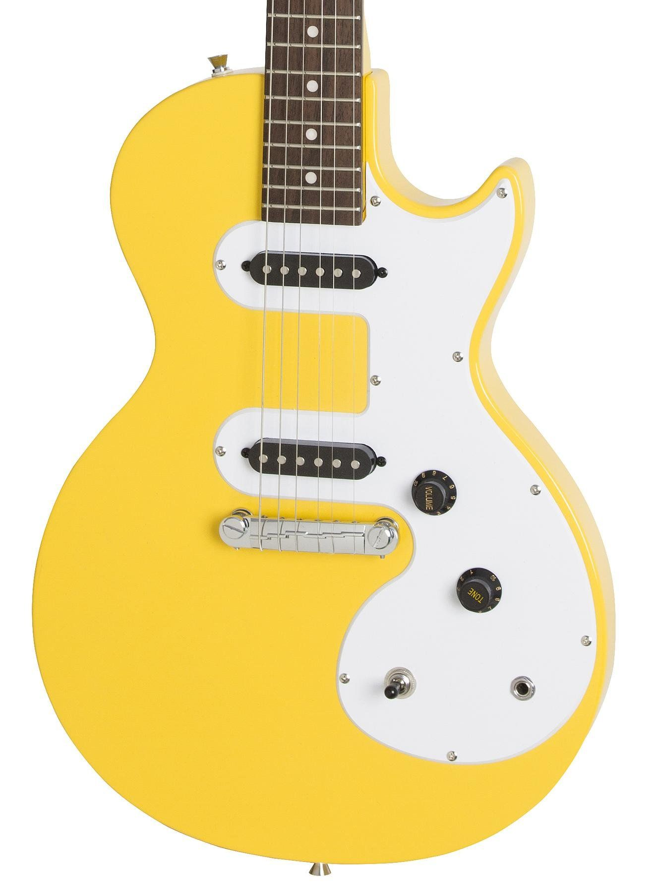 Epiphone Les Paul SL Sunset Yellow image 1