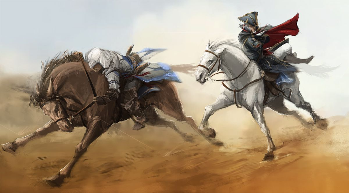 Must see Wallpaper Horse Assassin'S Creed - abe863af0723ab48744f2b38ab9f028d  Graphic_289864.jpg