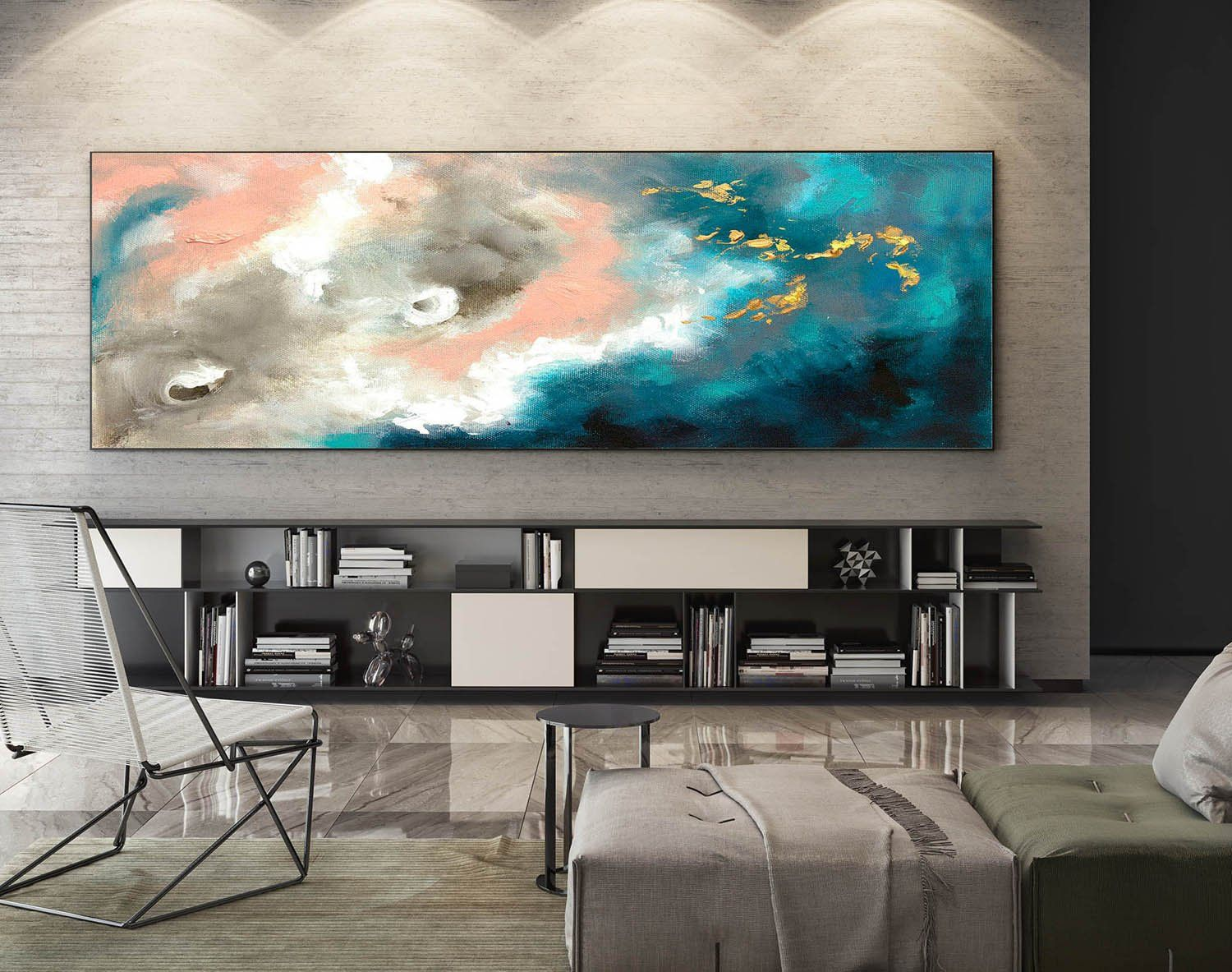 Large Modern Wall Art Painting Large Abstract Painting On Canvas Painting Colorful Large Canvas Ar Extra Large Wall Art Large Wall Art Large Canvas Art Bedroom