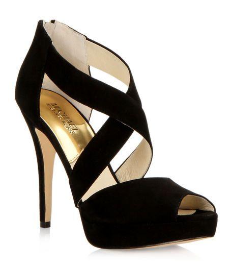 Pour Ma À Shoes En Talon FemmesBrowns Sandales Chaussure Haut ZOXPkui
