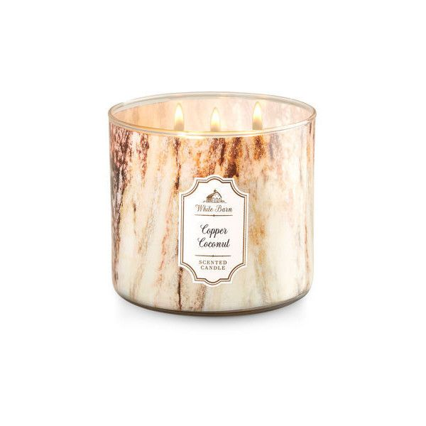 Copper Coconut (195 SEK) ❤ liked on Polyvore featuring home, home decor, copper home accessories and copper home decor