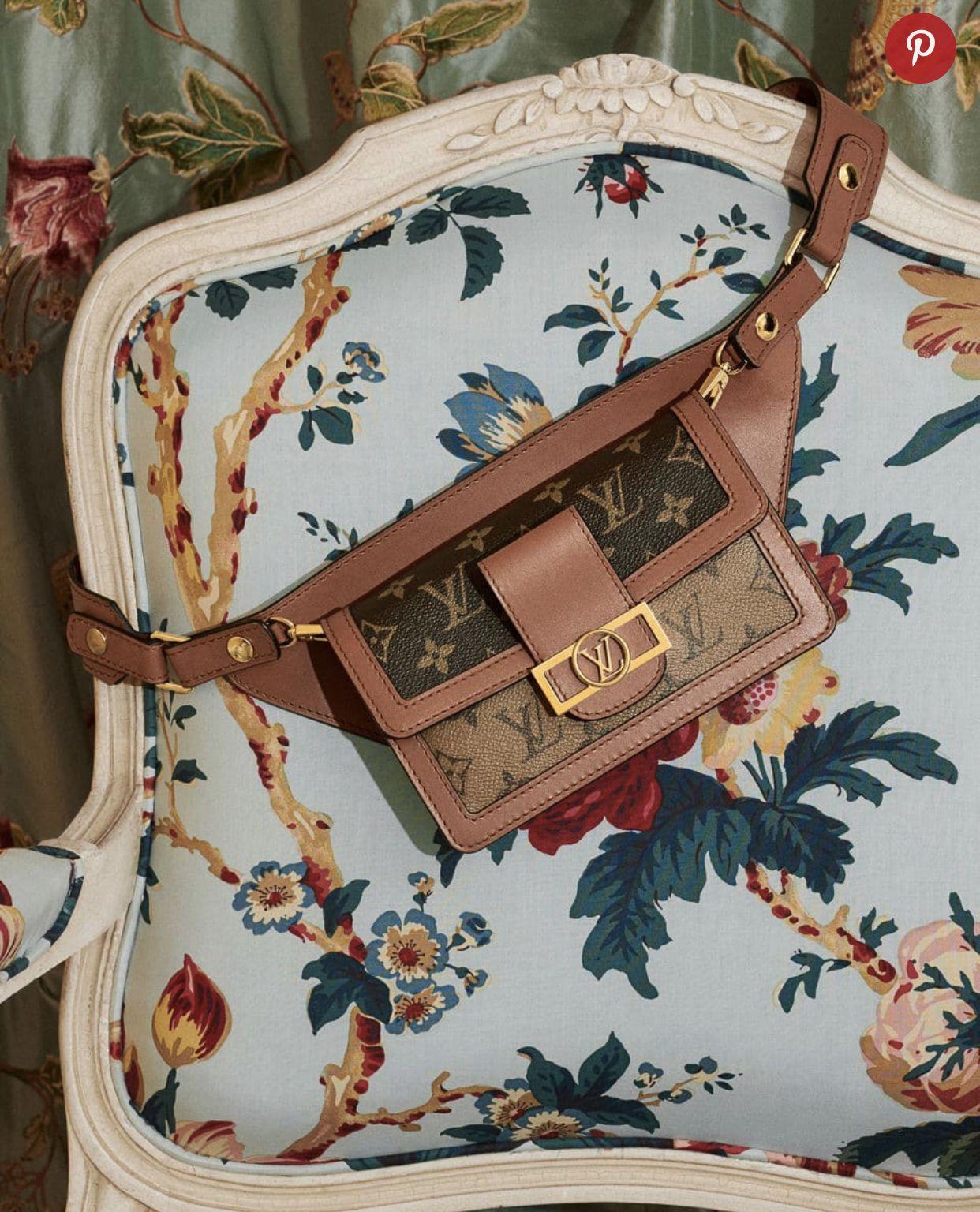 02aa398d0 LV Dauphine Belt Bag S/S 2019 | Luxe Edition in 2019 | Buy louis ...