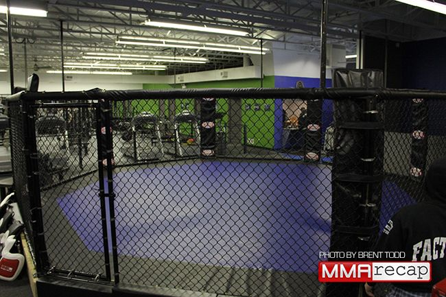 Mixed Martial Arts News Interviews Photos And Videos Mmarecap Chicago S Best Source For Mma Gym Profile Team C Mixed Martial Arts Martial Arts Photo
