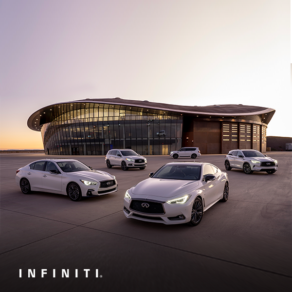 When You Re Celebrating Your 30th Birthday You Want To Do It In Good Company This Is The Commemorative 2020 Edition3 Infiniti Usa Infiniti Luxury Automotive
