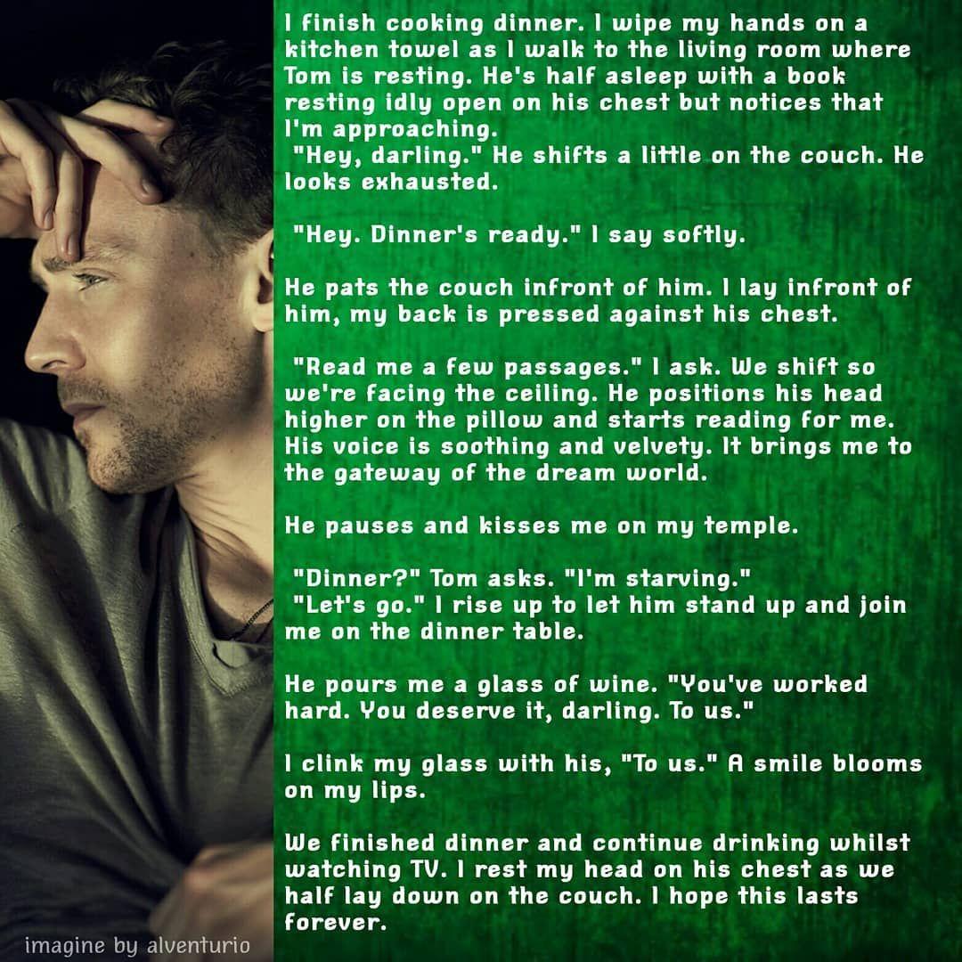 Pin by Melissa Diaz on Favorite things | Loki imagines, Tom