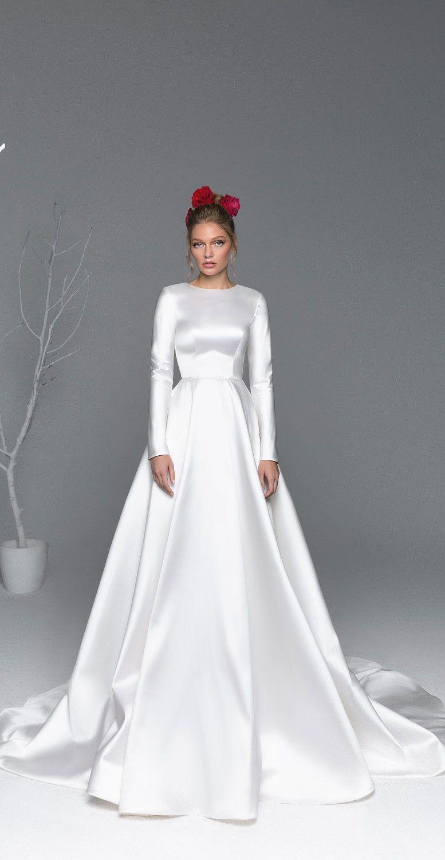 Photo of Eva Lendel Wedding Dresses – Eva Bridal Collection