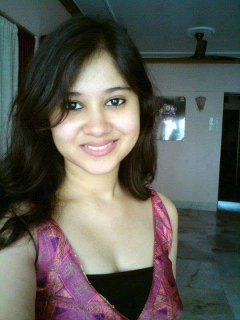 india amatur gril hot selfie Photo