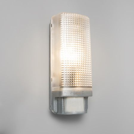 Aussenleuchte Mossa 2 Pir Light Wall Lights Sconces