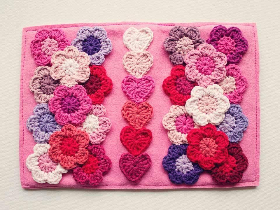 bible-cover-outside | Crochet | Pinterest