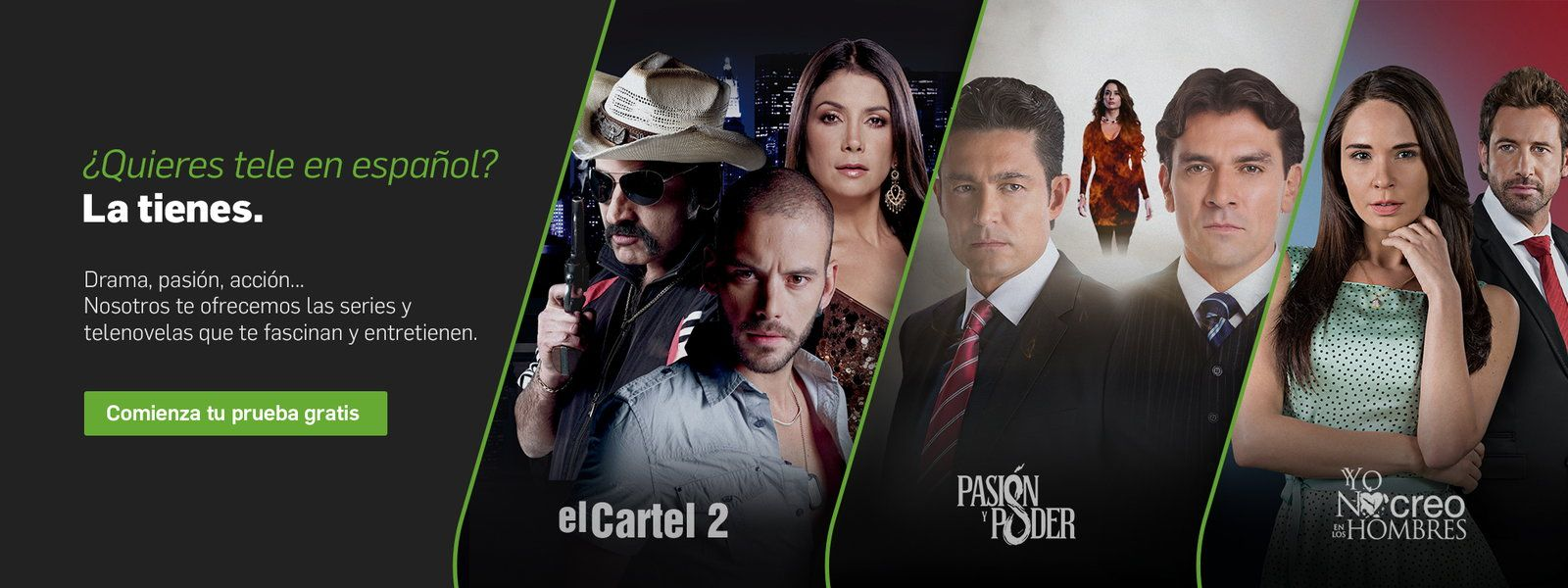 Hulu Latino Univision, Hulu