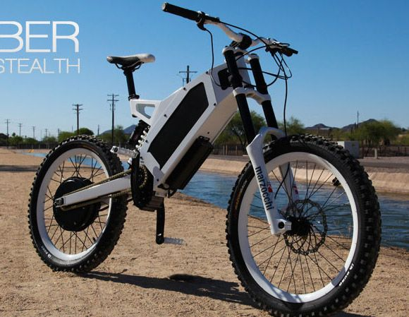 Stealth Electric Bikes Bike Gear Bike Eletrica