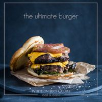 THIS ULTIMATE UMAMI BURGER RECIPE IS AWESOME AND SECRET INGREDIENT IS THE FISH SAUCE, GARLIC & SUGAR ==INGREDIENTS== 2 lbs Ground Beef, 1 1/2T Fish Sauce (for more daring, savory depth, use 2T), 2 cloves Garlic, crushed or fine mince, 1t Sugar, 1/2t fresh ground Black Pepper, 4-6 Hamburger buns, condiments of your choice and cheese makes it extra decadent and special =============
