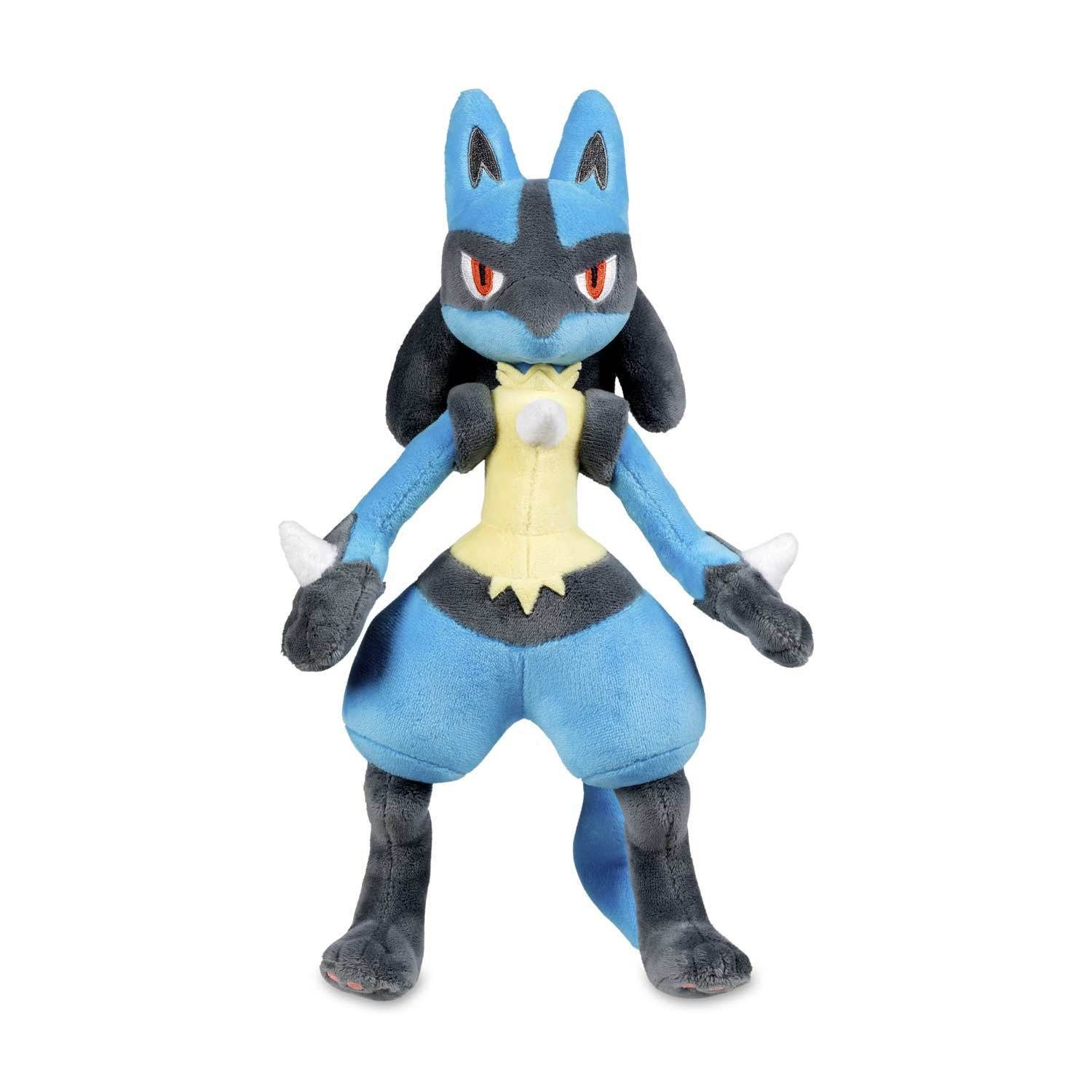 Pokemon Center Original Plush Doll fit HOUNDOOM