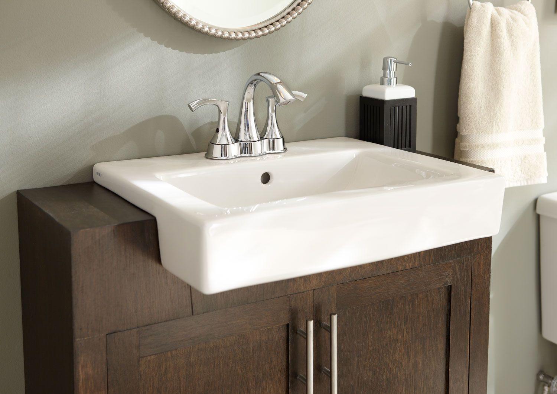 Danze Antioch two handle bathroom faucet | Danze in the Bathroom ...