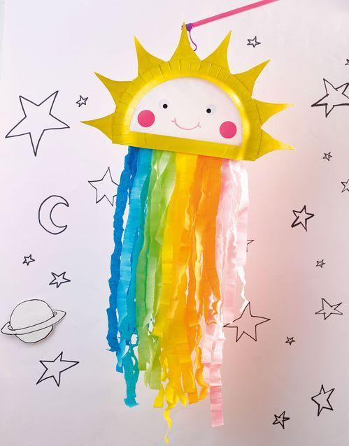 Laternen basteln mit Kindern: 5 genial-einfache Ideen #laternebasteln