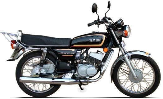 Yamaha Rx Auction Highlights Demand For Iconic 2 Stroke Yamaha Dealer Yamaha Yamaha Rx100