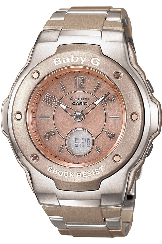 Casio Baby-G Tough Solar Radio Clock Multiband 6 SG-3100C-4B2JF Women s  Watch Japan import a5e4b88efa