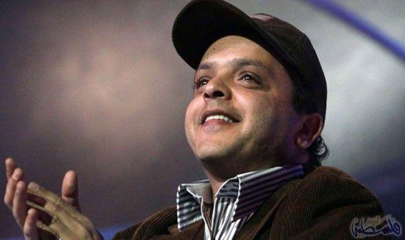الفنان محمد هنيدي يتعاقد على بطولة مسلسل إذاعي جديد Round Sunglass Men Mens Sunglasses Men