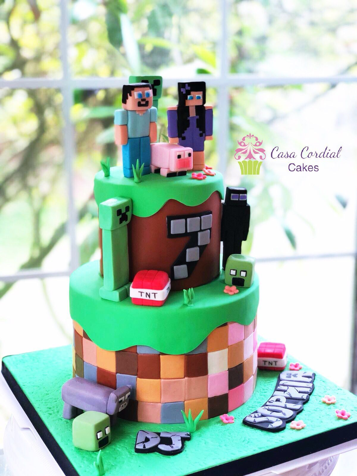 Pin On Casa Cordial Cakes Creations