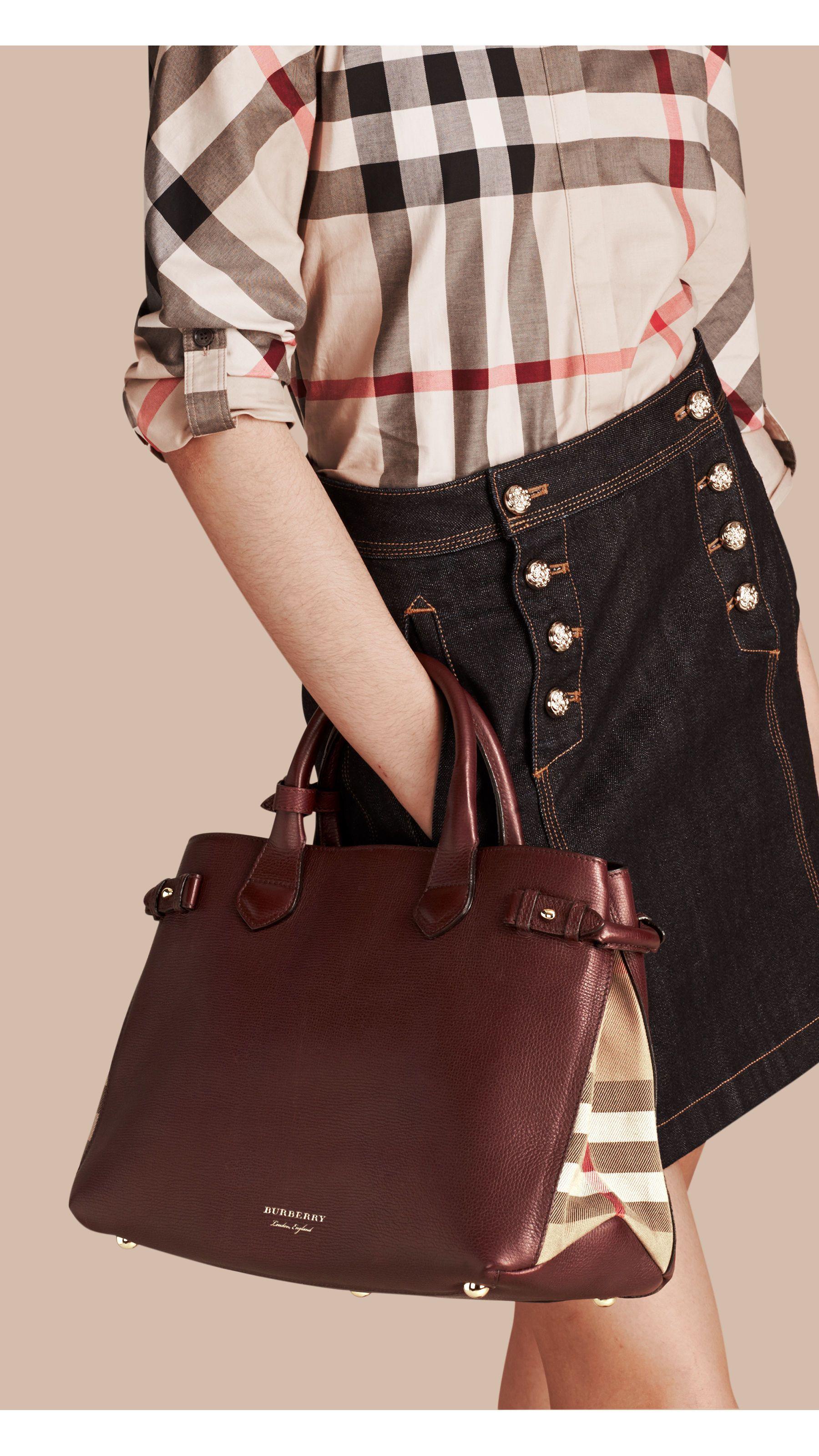 90187c84e Women's Handbags & Purses in 2019 | fav | Burberry, Handbags, Leather