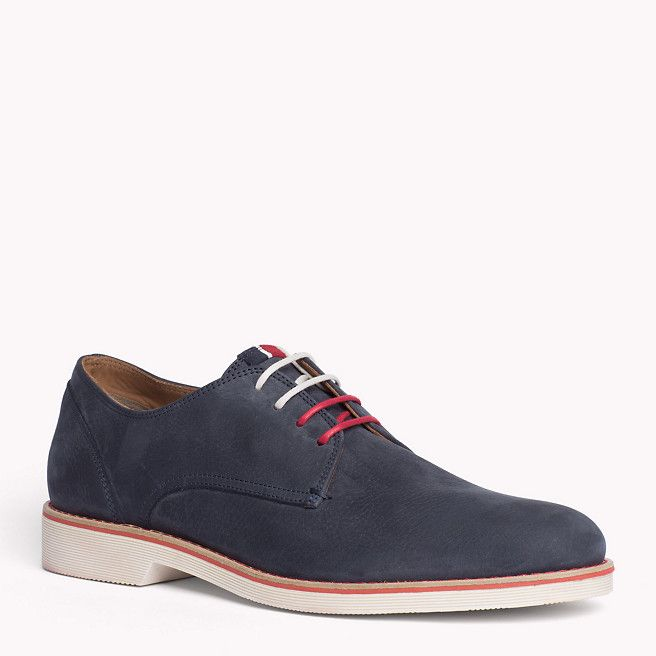 4b08e8fae524 Tommy Hilfiger Dunn Dress Shoe - midnight (Blue) - Tommy Hilfiger Formal  shoes - main image