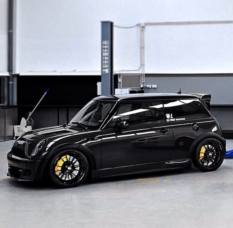 Pin By Keith Hirata On 1st Gen Mini With Images Mini Cooper