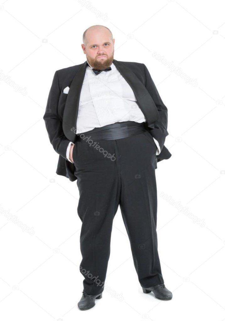 dicker mann im anzug trendy anzug pinterest anz ge und m nner. Black Bedroom Furniture Sets. Home Design Ideas