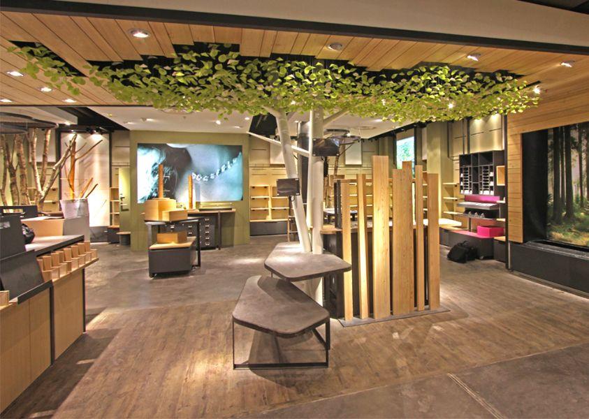 R sultat de recherche d 39 images pour agencement pharmacie espace nature maison pinterest - Agencement bureau design ...