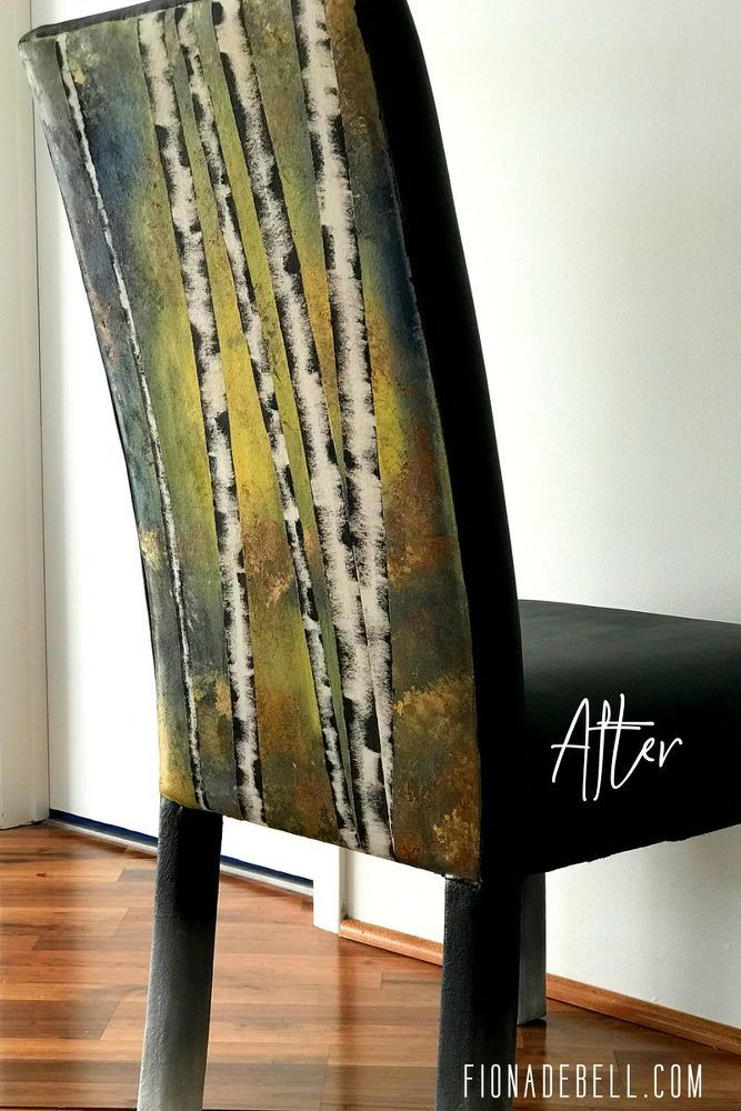 How to Turn Your Soft Furnishings Into Art With This Super ...