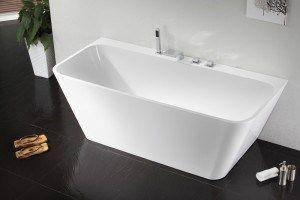 Baths Wanna Wolnostojąca Ww 038