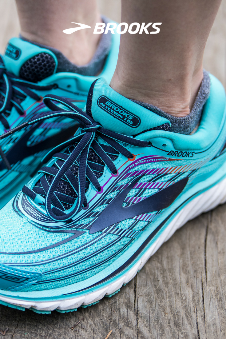 The Glycerin 15 Running Shoe | From
