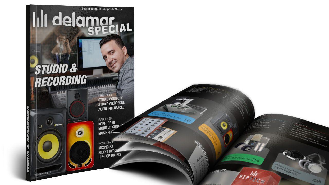 Special: Musik selber machen geht in die 2. Runde - http://www.delamar.de/news/special-musik-selber-machen-33950/?utm_source=Pinterest&utm_medium=post-id%2B33950&utm_campaign=autopost