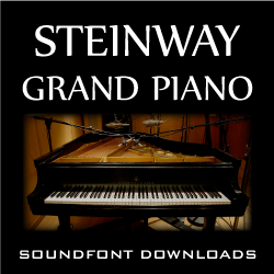 Steinway Grand Piano   ♫ MuseScore • Composition