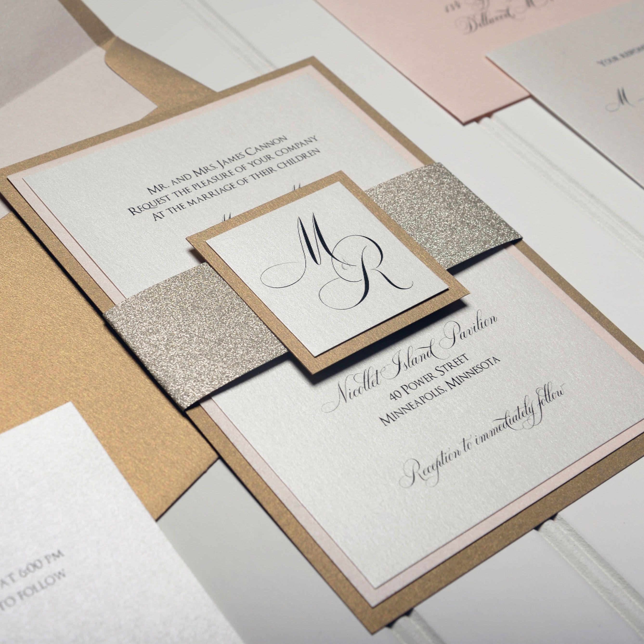Not Found Ivory Isle Designs Wedding Invitations Belly Band Wedding Invitations Wedding Invitation Sets